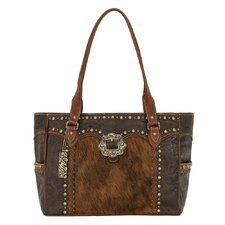 Carry on Tote Brindle