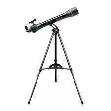SpaceStation AZ Refractor Telescope