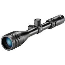 Target / Varmint 2.5-10x42mm Mil Dot Reticle Riflescope