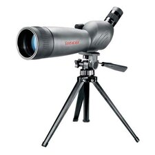 World Class 20-60x80mm Spotting Scope, 45 EP