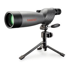 World Class 20-60x60mm Spotting Scope, Straight EP
