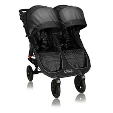 <strong>Baby Jogger</strong> City Mini GT Double Stroller