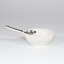 Bowls and Spoons Set