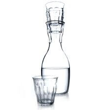 French Carafe Gift Set