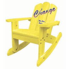 <strong>Lohasrus</strong> Kid's  Rocking Chair