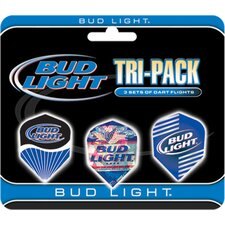 Bud Light™ Triple Pack Flights