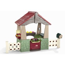 <strong>Little Tikes</strong> Home and Garden Playhouse