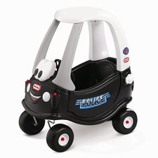 Ride-Ons Tikes Patrol 30th Anniversary Edition Push Car