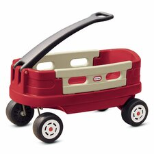 <strong>Little Tikes</strong> Jr. Explorer Wagon Ride-On