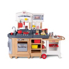 Cook Around Kitchen Cart