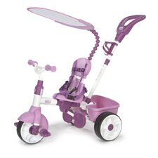 4-in-1 Basic Edition Tricycle