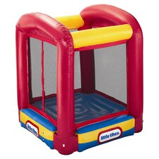 Trampoline Bounce House