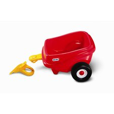 Cozy Coupe Trailer Ride-On