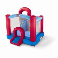 Super Spiral Bounce House