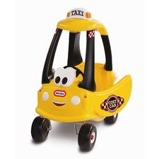 Cozy Coupe Cab Push Car