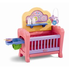 <strong>Little Tikes</strong> 4-in-1 Baby Born Nursery