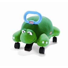 <strong>Little Tikes</strong> Pillow Racers - Turtle