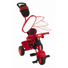 3-in-1 Tricycle with Deluxe Accessories