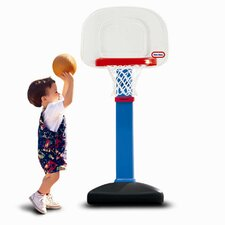 TotSports Easy Score Basketball Set