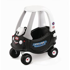 Ride-Ons Tikes Patrol 30th Anniversary Edition
