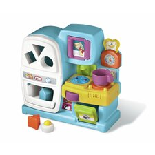 <strong>Little Tikes</strong> DiscoverSounds Kitchen Set