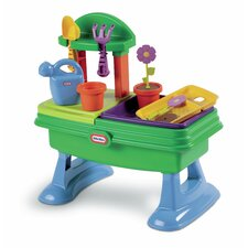 <strong>Little Tikes</strong> Garden Table
