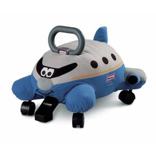 Pillow Racers Plane