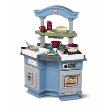 <strong>Little Tikes</strong> Sizzle 'n Pop Kitchen