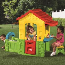 <strong>Little Tikes</strong> Secret Garden Playhouse