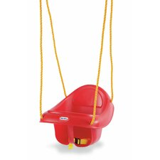 High Back Toddler Swing