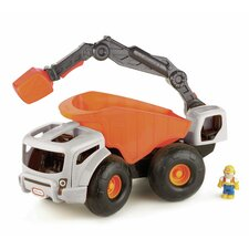 <strong>Little Tikes</strong> Monster Dirt Digger