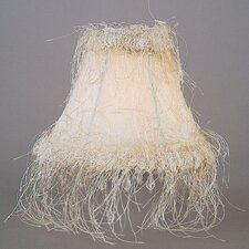 "6"" Silk Empire Lamp Shade"