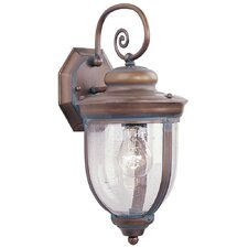 Windham Outdoor Wall Lantern