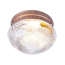 <strong>Livex Lighting</strong> Flush Mount