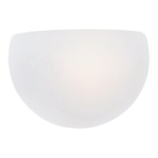 <strong>Livex Lighting</strong> Coronado 1 Light Wall Sconce