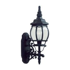 Frontenac Outdoor Wall Lantern