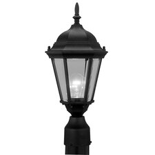 Hamilton Outdoor Post Lantern