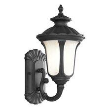Oxford Outdoor Wall Lantern