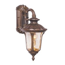 Oxford Outdoor Wall Lantern