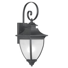 Hillsdale Outdoor Wall Lantern