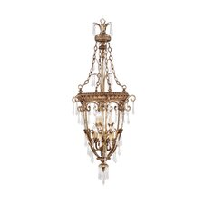La Bella 9 Light Foyer Pendant