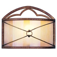 <strong>Livex Lighting</strong> Bristol Manor 1 Light Wall Sconce