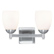 <strong>Livex Lighting</strong> Bloomfield 2 Light Vanity Light