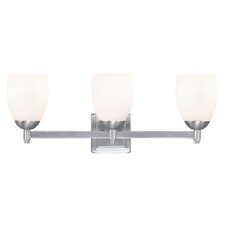 Bloomfield 3 Light Vanity Light