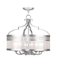 Westfield 9 Light Drum Pendant
