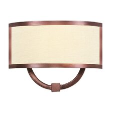 Park Ridge 1 Light Wall Sconce