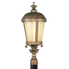 <strong>Livex Lighting</strong> Seville Outdoor Post Lantern