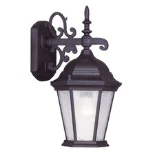Hamilton Outdoor Down Light Wall Lantern