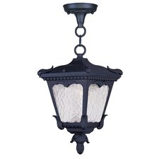 Millstone 1 Light Foyer Pendant