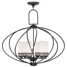 Westfield 6 Light Chandelier